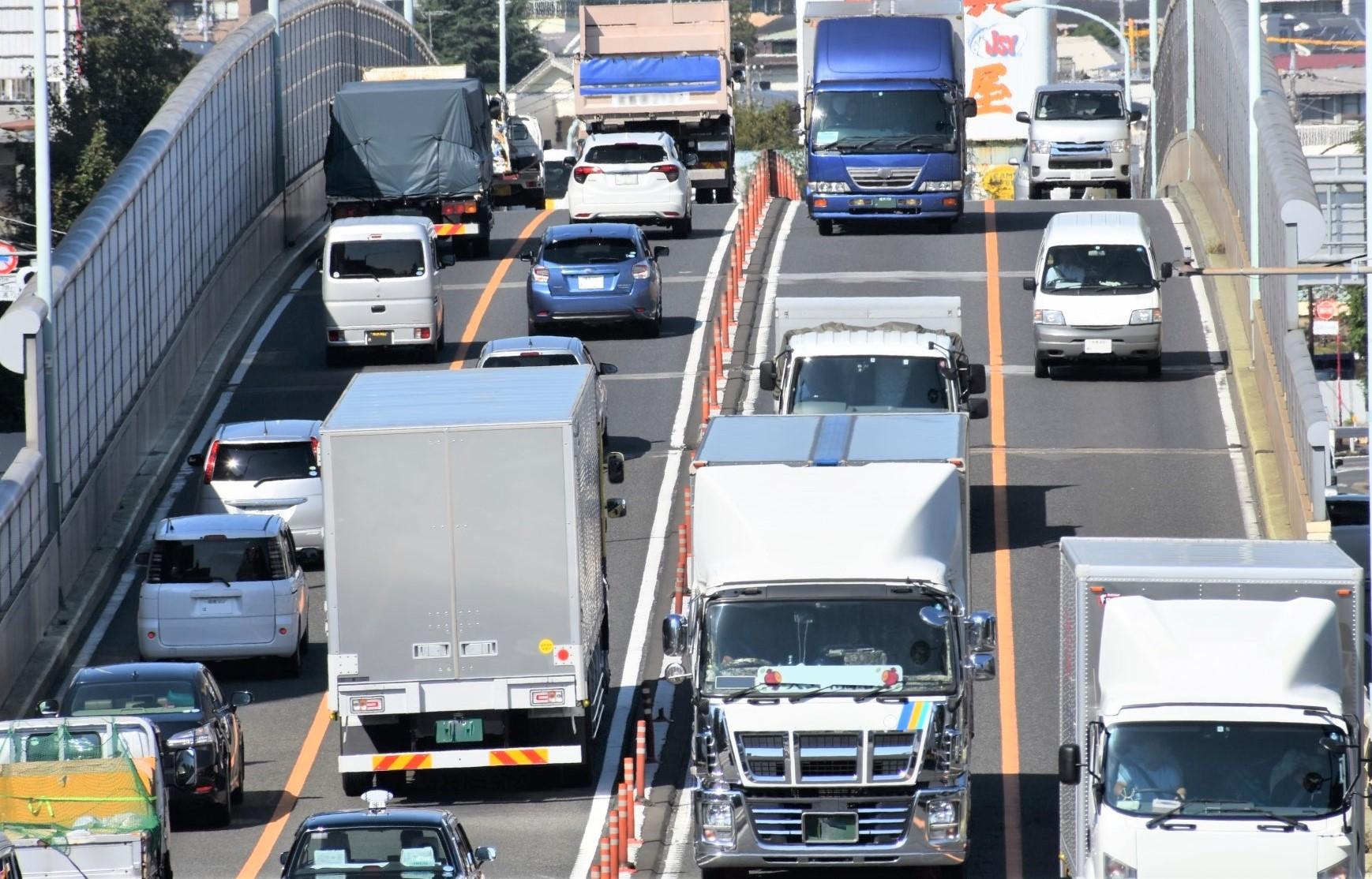 物流費倍増で「利益が吹き飛ぶ」。危機的な日本の物流に突破口はあるのか