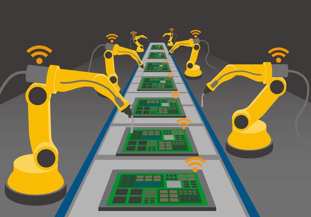 産業用ロボットメーカー6社が共同で基礎技術研究!成果は業界で共有