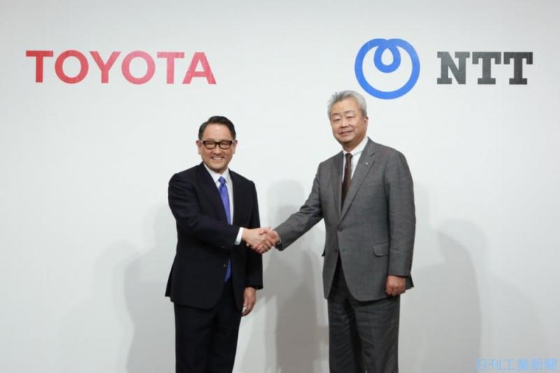 """巨艦NTTは""""内弁慶""""から脱却できるか?国際競争力強化のカギは壮大な「IOWN」構想"""