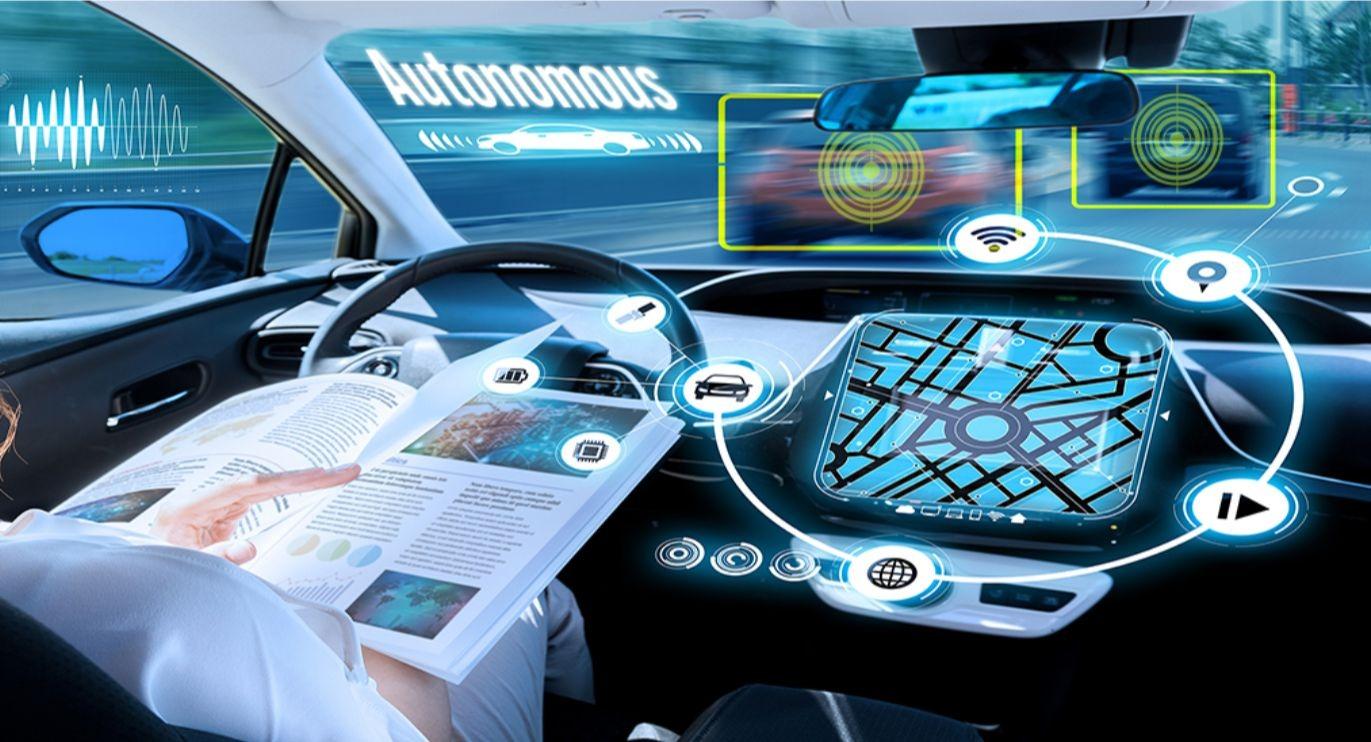 電子部品業界に底打ちの兆し、コロナ禍からの回復早める自動車需要