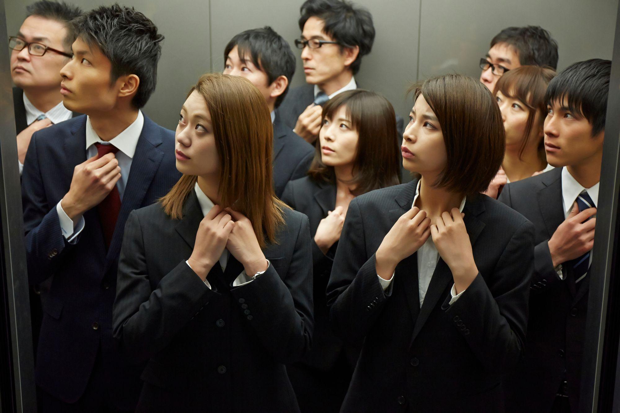 NTTが「ジョブ型」人事制度を全管理職に拡大。新規事業の加速なるか