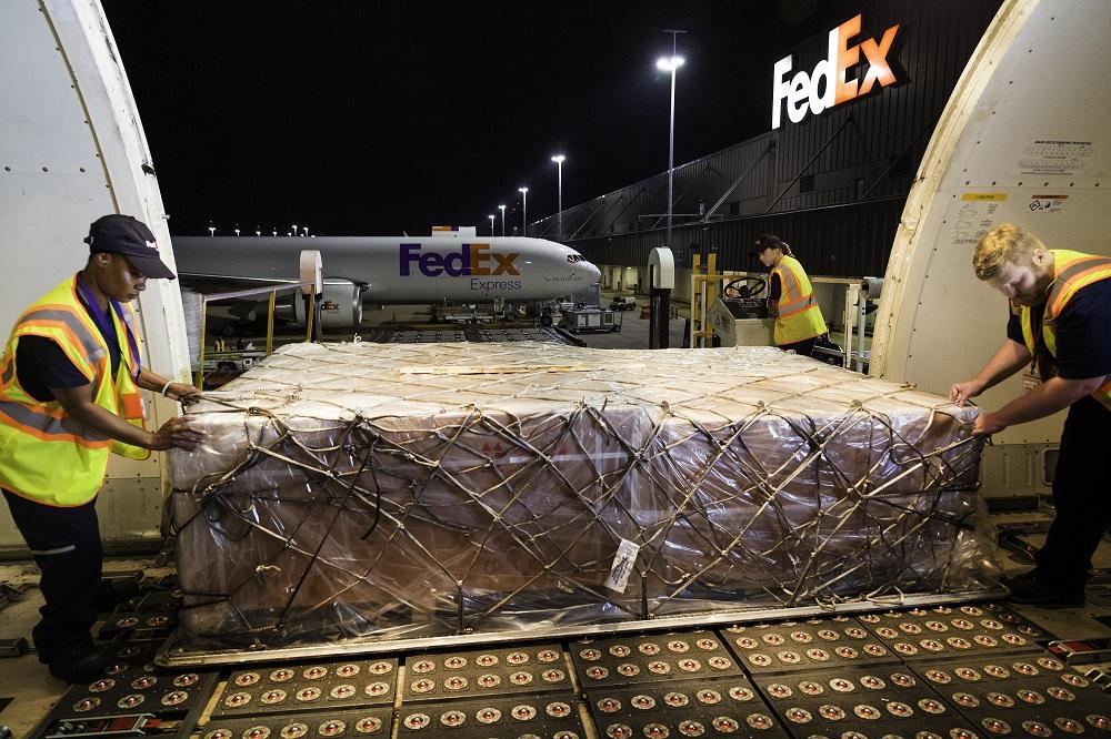 【フェデックス】様々な国際輸送ソリューションがもたらす、ビジネスや社会へのメリット