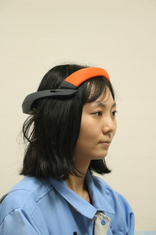 メガネと脳の関係を10年研究している企業が脳波計測事業に進出!