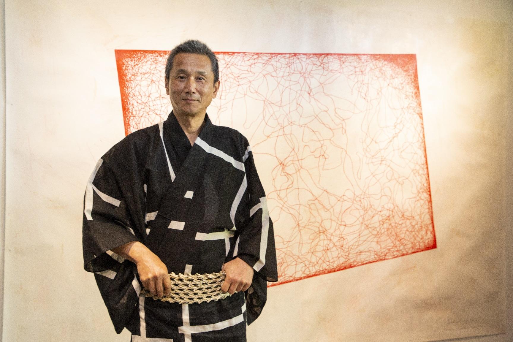 逆風の日本旅館、現代アートと異質な融合で新たな可能性を見出すか
