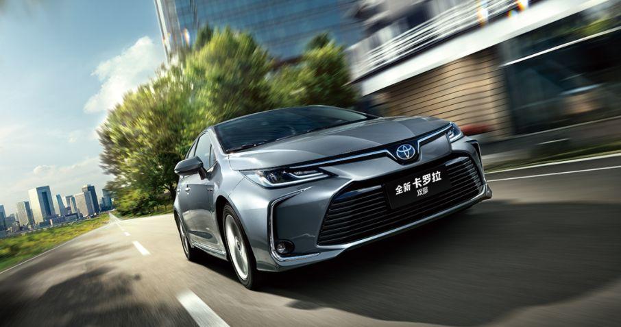 トヨタとホンダの中国販売が過去最高に。好調はどこまで続く?