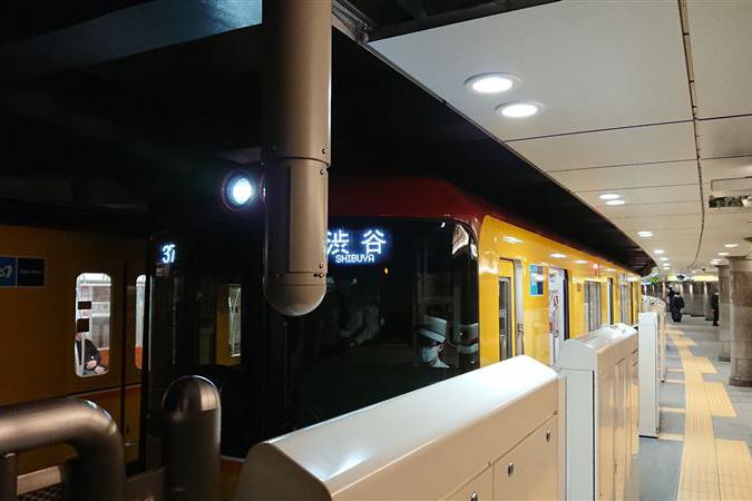 鉄道業界で初!東京メトロがデプスカメラとAIで列車混雑をリアルタイム計測