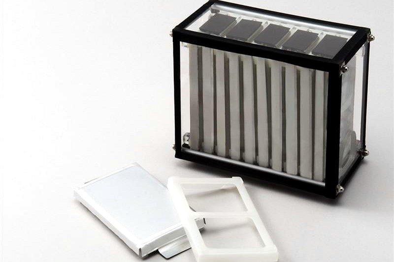 大日本印刷がリチウムイオン電池用パウチの生産拡大、新工場稼働へ