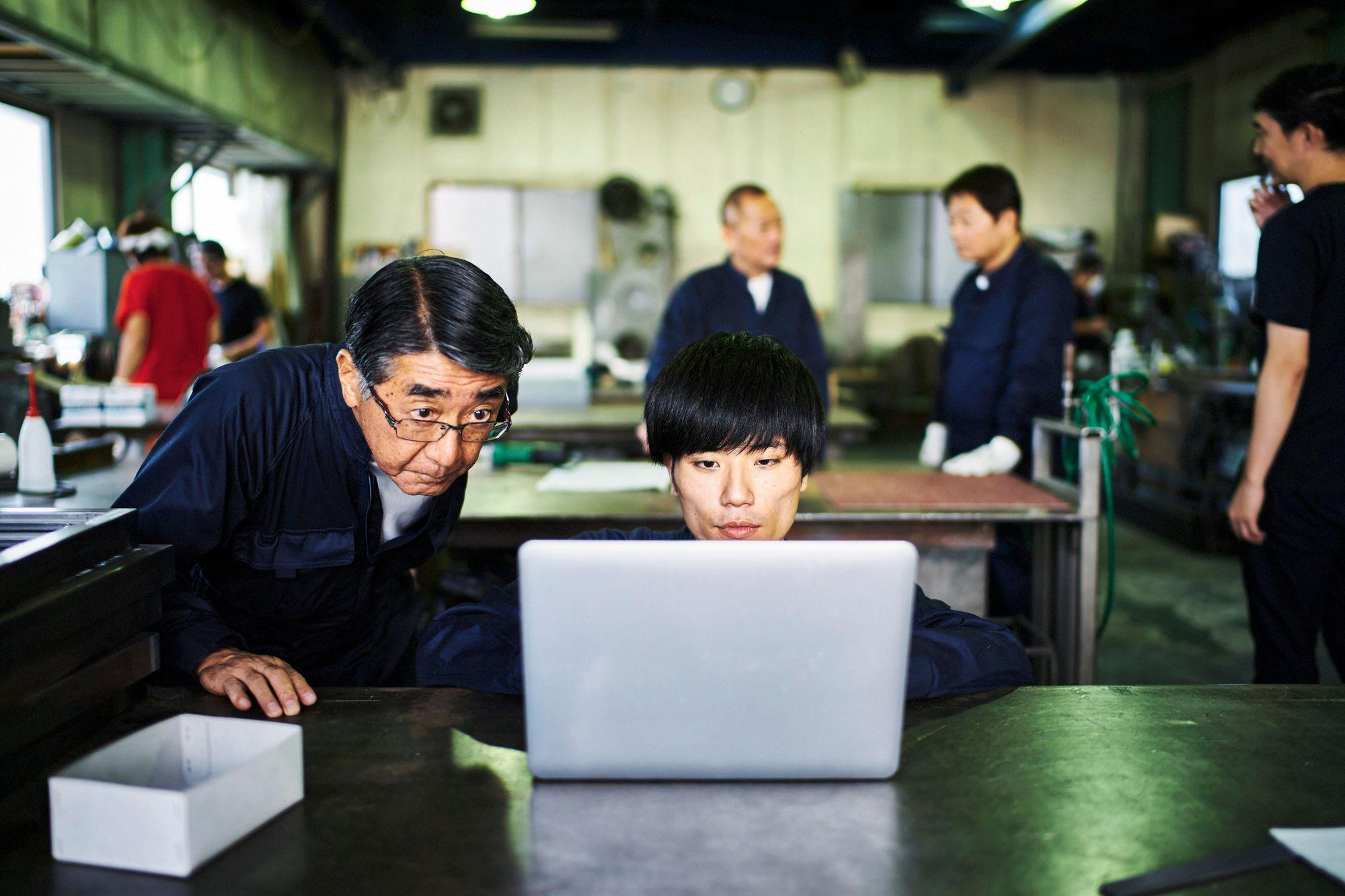 4割超の企業が「設備投資」実施予定、日商調べ