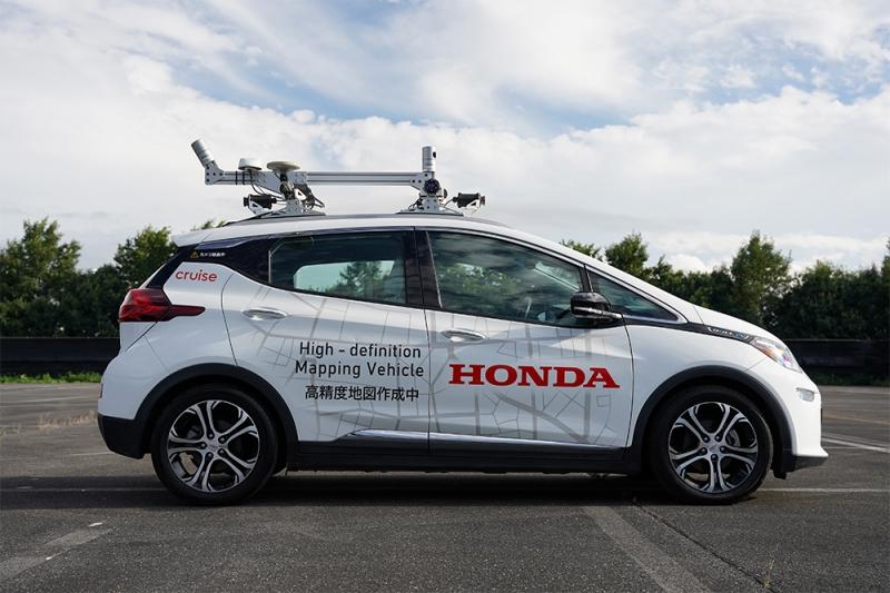 自動運転時代へ、トヨタ・ホンダなど高精度地図の開発に知恵絞る