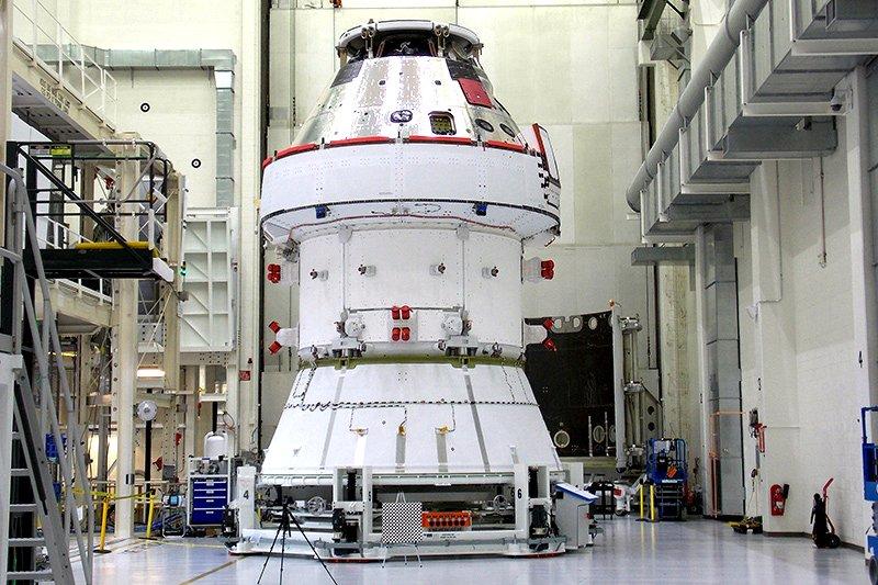 NECとロッキードが宇宙船開発のAI導入でタッグ!設計や製造の異常予兆検知に