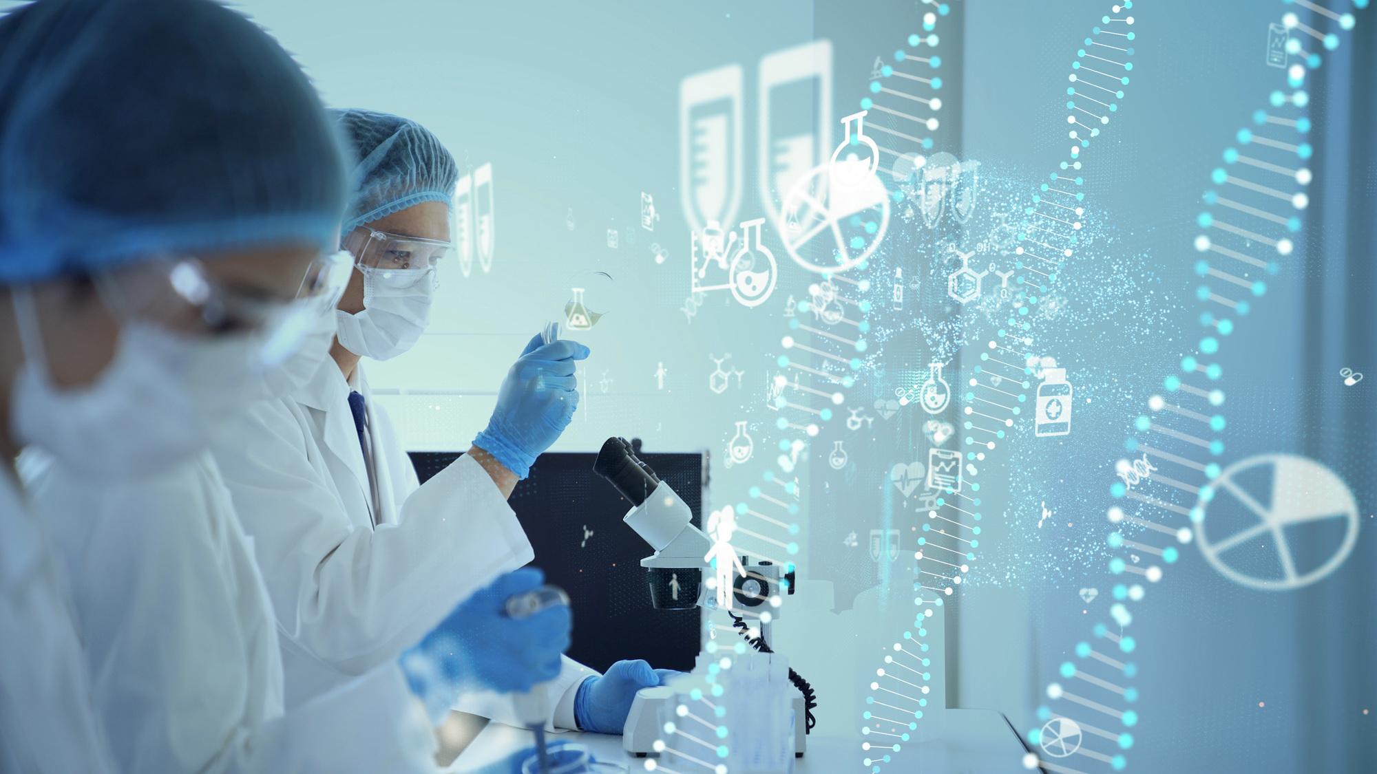 物質や生命までも人工的につくり変える「合成テクノロジー」が突きつける難題