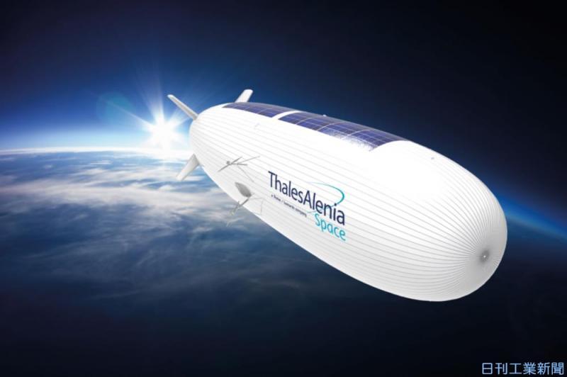 仏政府が筆頭株主のタレス、「無人飛行体」実用化で日本企業に接近のワケ