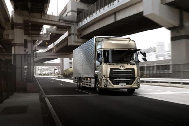 半導体不足でUDトラックスが計10日間減産へ、商用車メーカーでは初