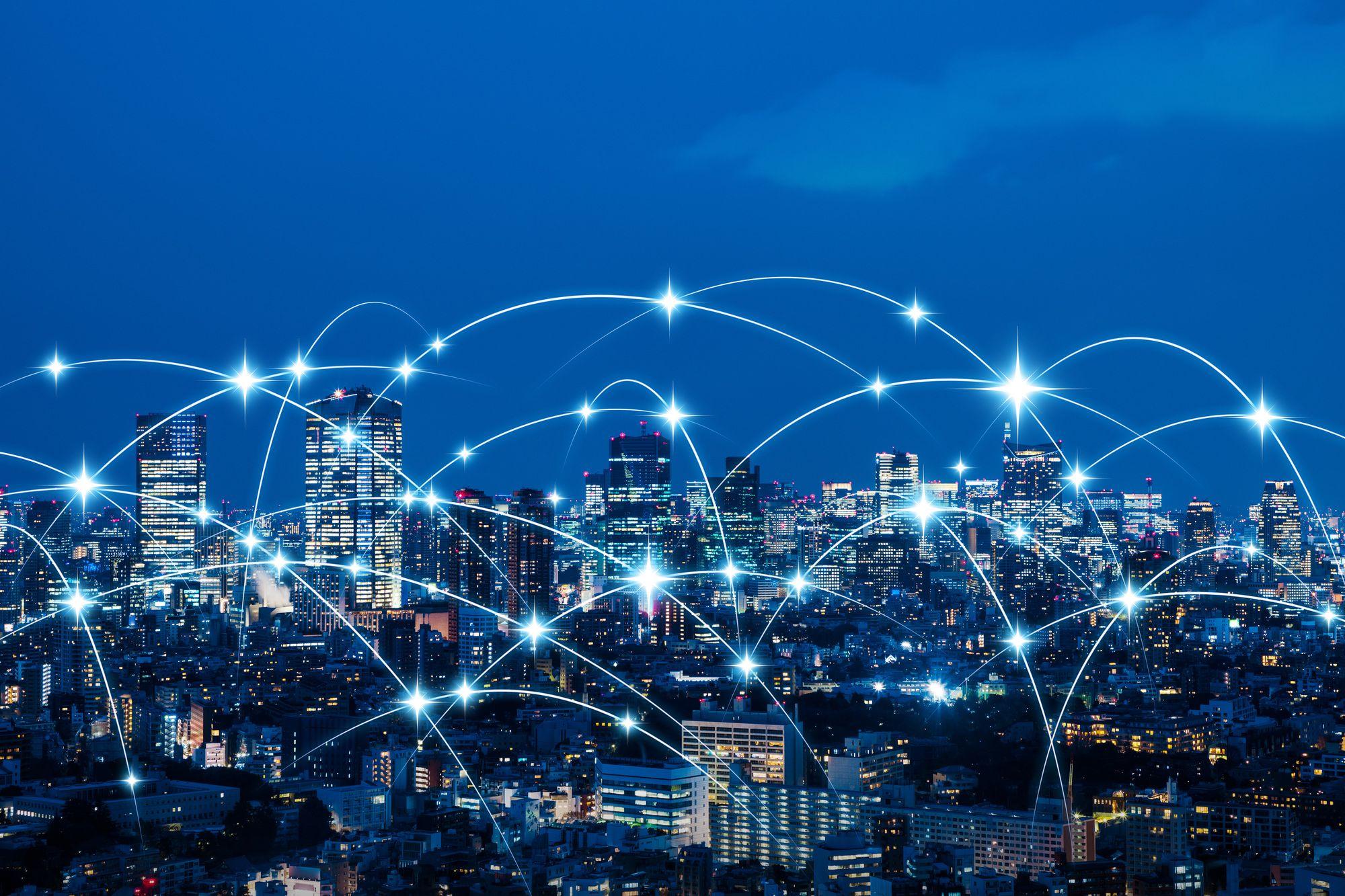 日本企業の技術力を支えるデータ流通基盤をどう作るか。東芝・富士通などの声