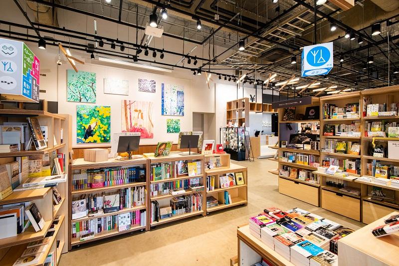 """KADOKAWAが初直営店を所沢に!""""体験型書店""""を楽しもう"""