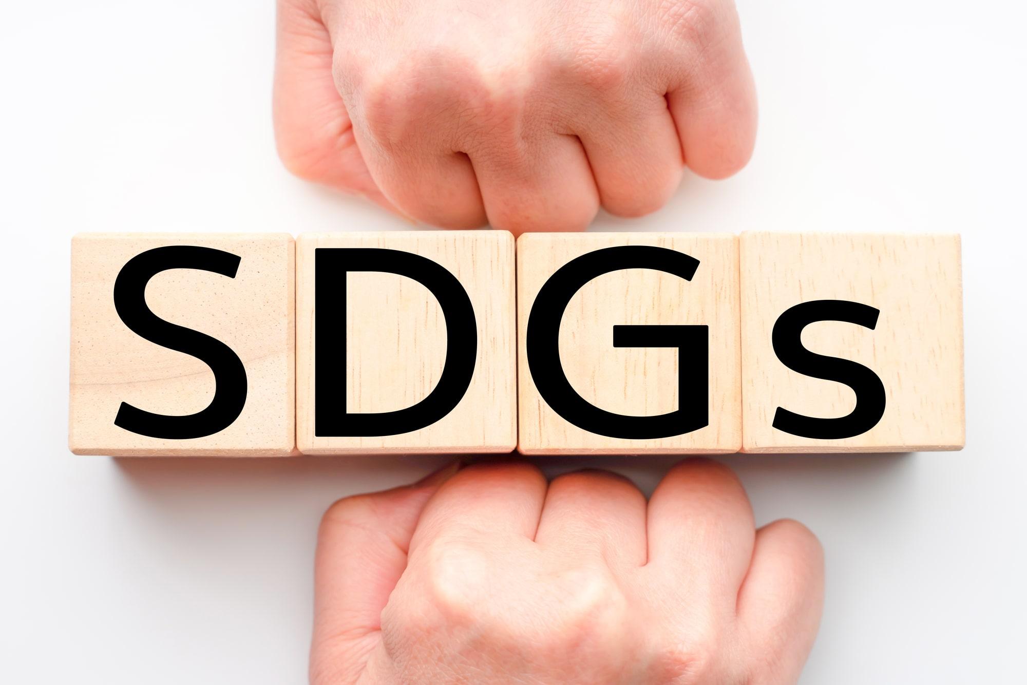 利益の「利」より道理の「理」。ミズノのDNAに沁み渡るSDGsの精神