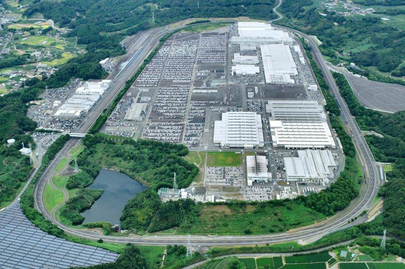 スズキが半導体不足で生産計画見直し、4月は2工場で1万台減産