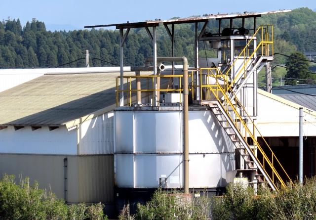 産業機械の受注高が減少、背景に「脱炭素化」の影響あり