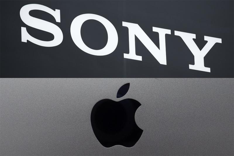 ソニーがアップルのHDMにディスプレー供給。新たな収益の柱に