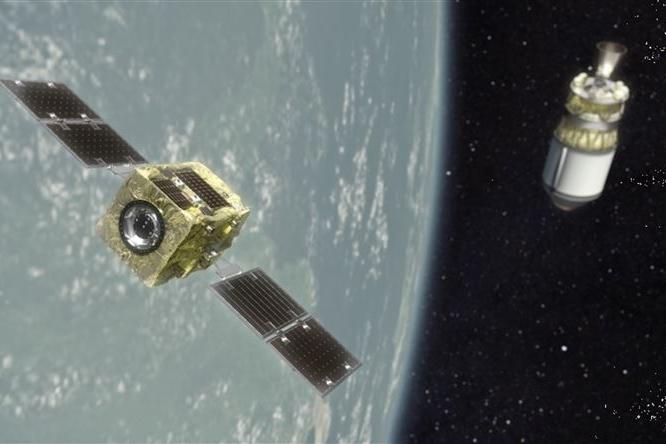宇宙デブリの「破局的衝突」を阻止せよ!JAXAの挑戦は日本企業の除去ビジネスにつながるか