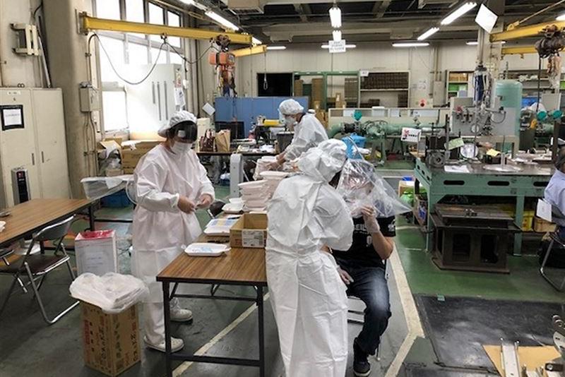 「出勤者数7割削減」が引き起こす苦悩、中小製造業のリアル