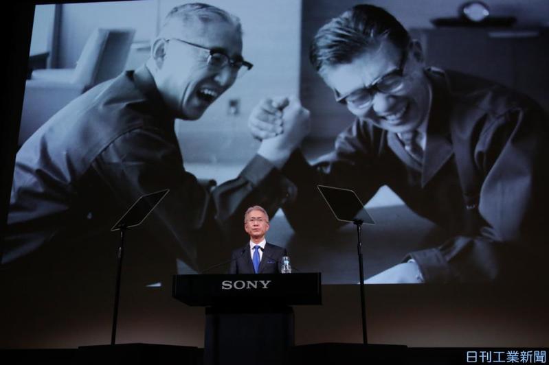 """ソニー半導体事業""""強さ""""の秘密。受け継がれる「創業の精神」"""