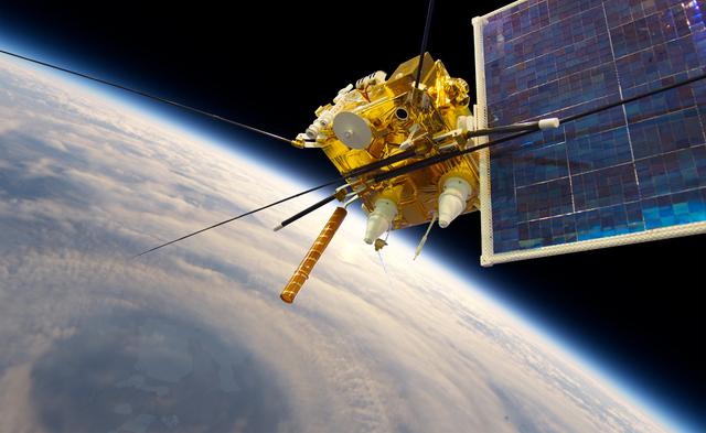 三菱電機など6社が衛星データ解析の新会社設立。共通データ基盤構築へ