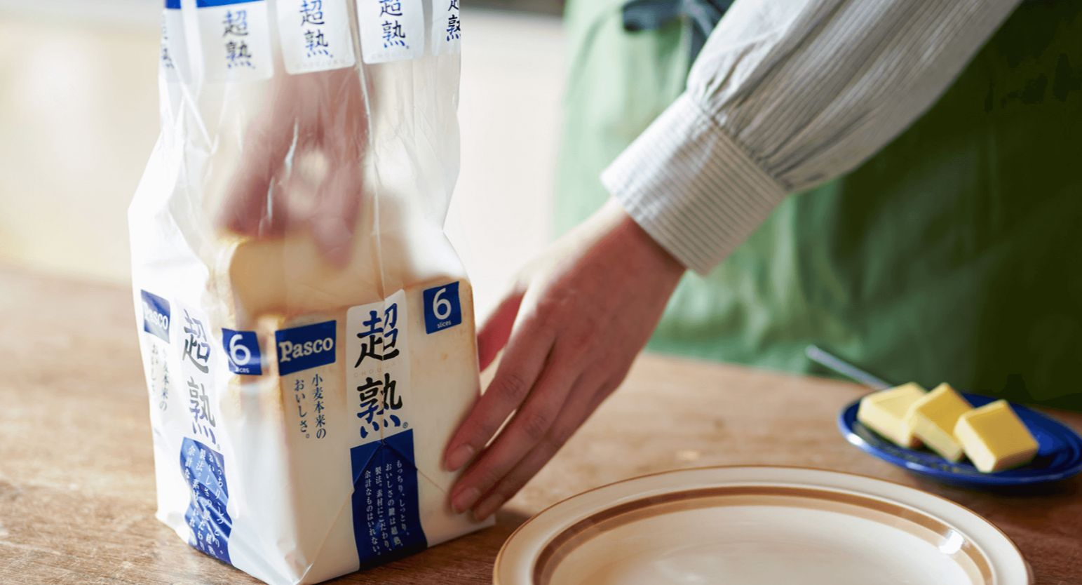 「超熟」が売れ続ける敷島製パンの時代を読む力