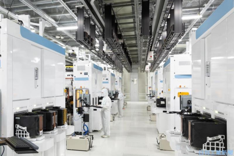 キオクシアの半導体メモリー新工場、来春着工へ