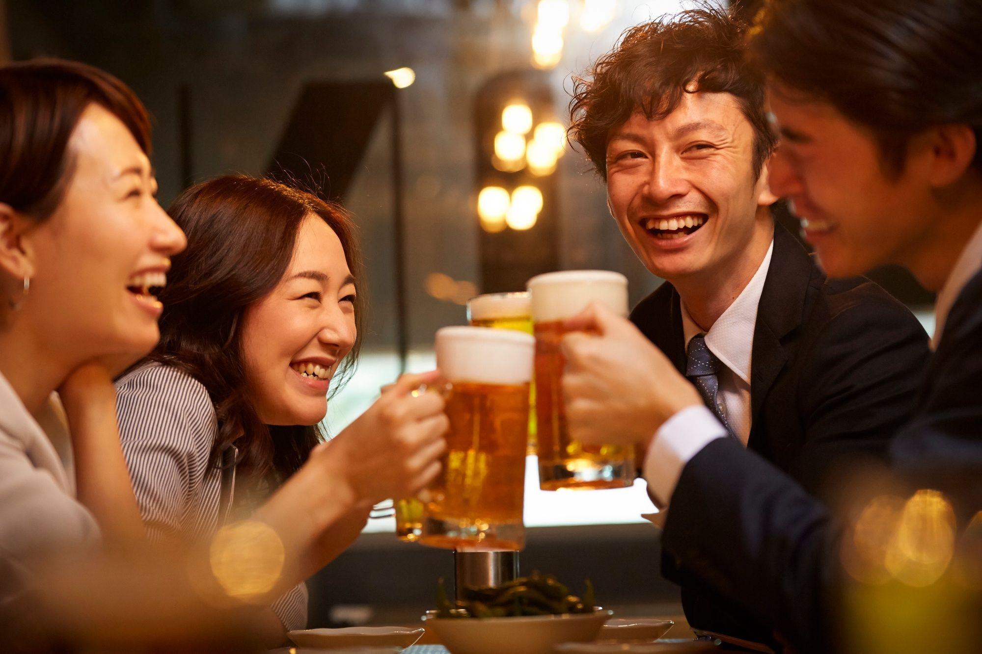 これから経済封鎖がなくても10%減収、ビール各社の業績はどこまで落ち込む?