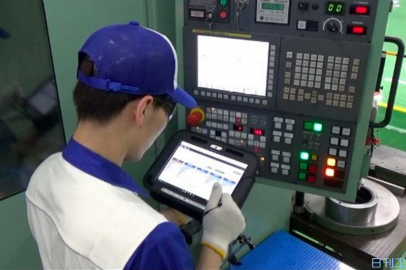 日本精工がAI導入拡大、ビッグデータで製造現場の保全業務高度化