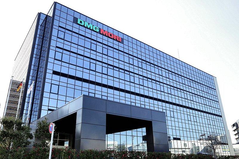 DMG森精機が130億円投じて全世界で基幹システム統合へ