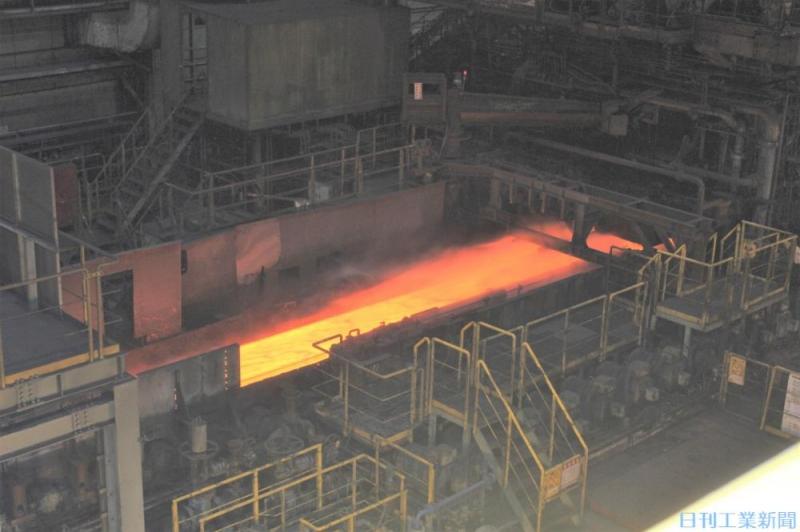 ニッポン鉄鋼「脱炭素」に知恵絞るも、重い経営課題に