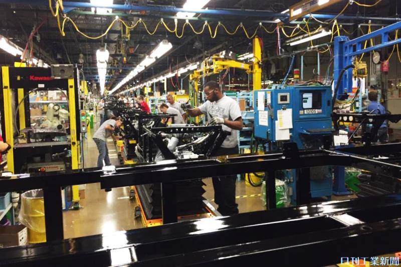 川崎重工が「4輪バギー」増産へ200億円投資。コロナで需要が拡大の理由