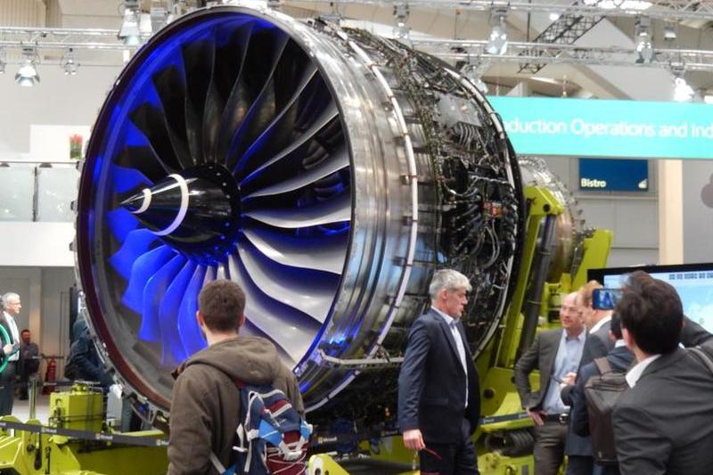 ロールス・ロイスから次世代航空機エンジン部品を受注した愛知の実力企業、強みは何だ?