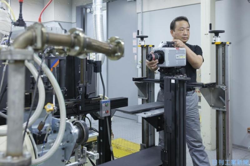 日産が「eパワー」向け発電エンジンで世界最高水準!熱効率50%実現へ