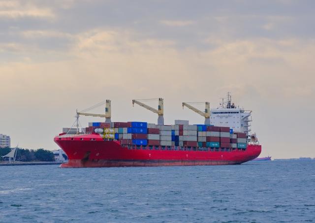 輸出船契約が5.6倍に、コロナ禍から潮目が変わった?