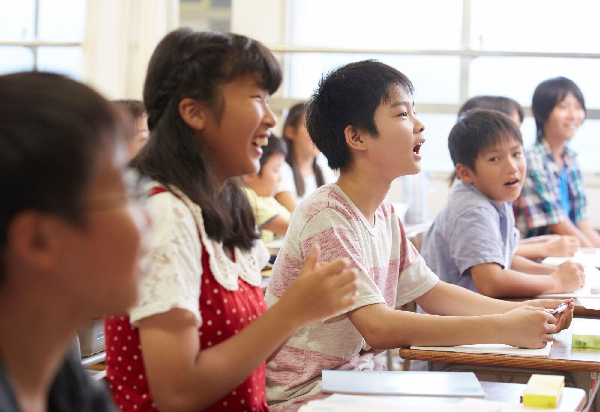 全国4300の小中学校が「未来の教室」へと動き出す。文理横断型の教育アプローチは結実するか