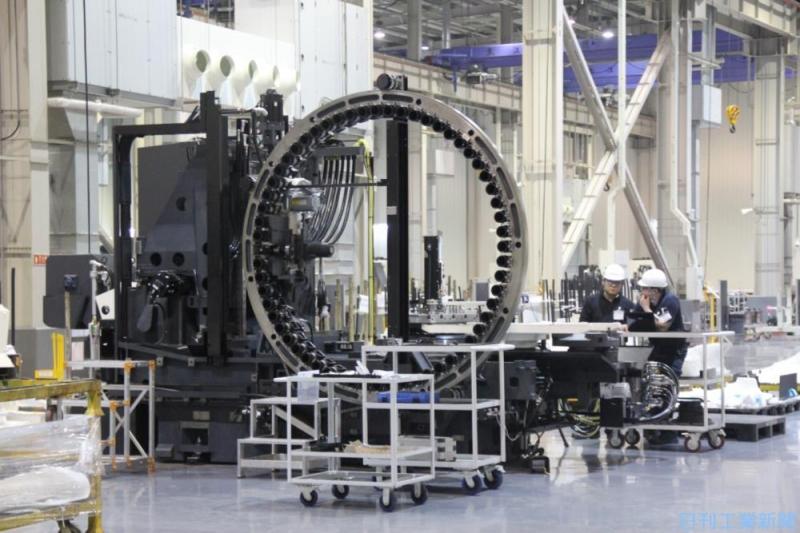 DMG森精機が中国に新工場建設へ。車・半導体装置向けに工作機械を年1000台に倍増