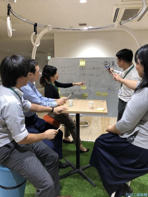 シニアの副業・兼業を解禁する大日本住友製薬の狙い