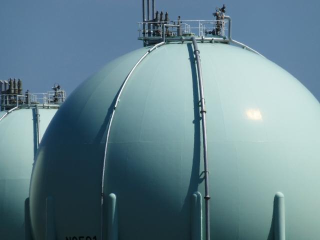 三菱重工グループが進める水素貯蔵プロジェクト。石油メジャーが参画する事情