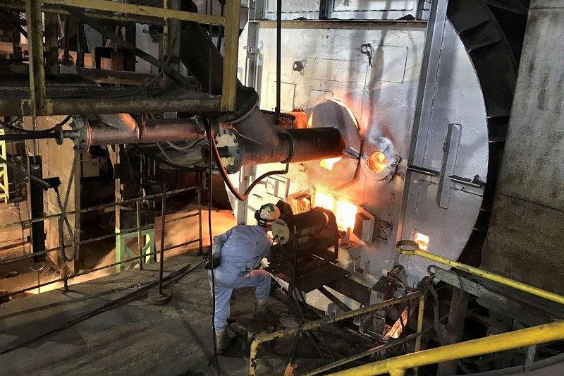 「都市鉱山」由来ニッケルの生産倍増で400トン、冶金工が100%代替目指す