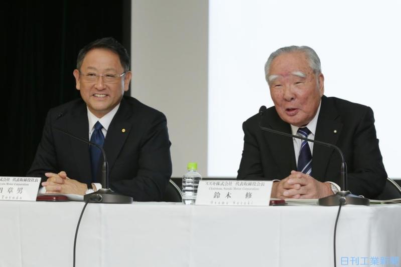 4ー6月期はトヨタとスズキのみ黒字、これから挽回できるのはどこだ?
