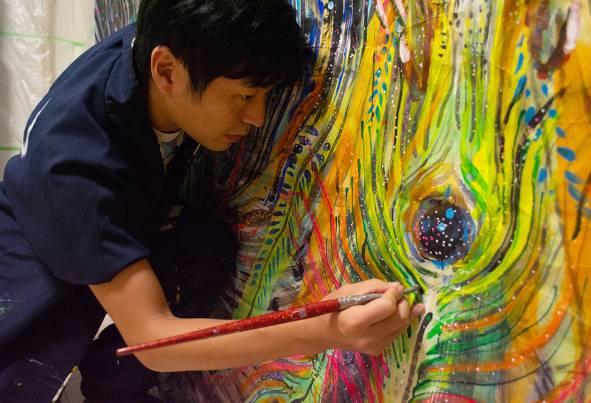 日本のアート界は明るいか?気鋭の芸術家が語る未来