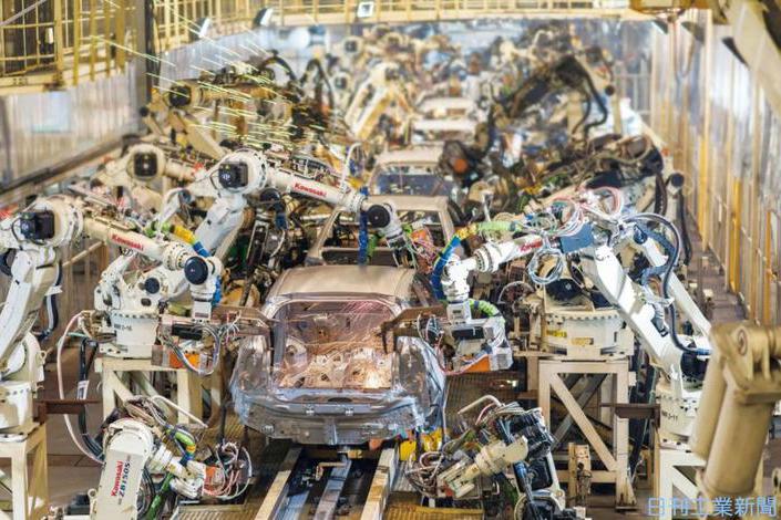 日系乗用車メーカーの世界生産が14カ月ぶりプラスに、トヨタの中国は49%増!