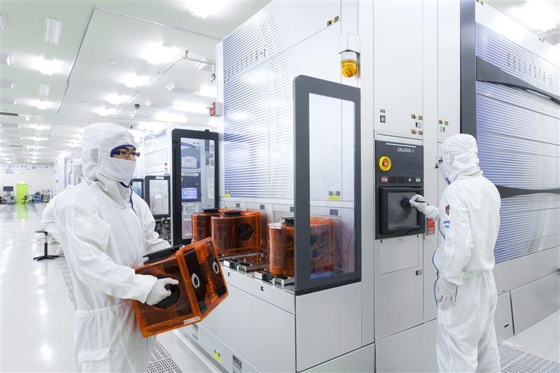 「半導体の前工程製造装置は過去最高に」東京エレクトロン社長の読み筋