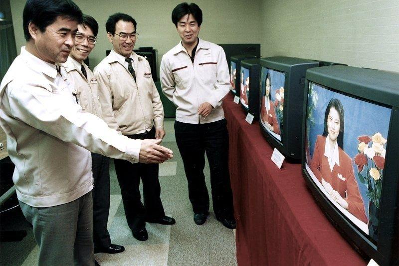 東芝、日本初のカラーテレビ専用工場を閉鎖へ