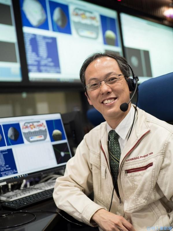 はやぶさ2プロジェクトマネージャが語る惑星探査における日本のミッション