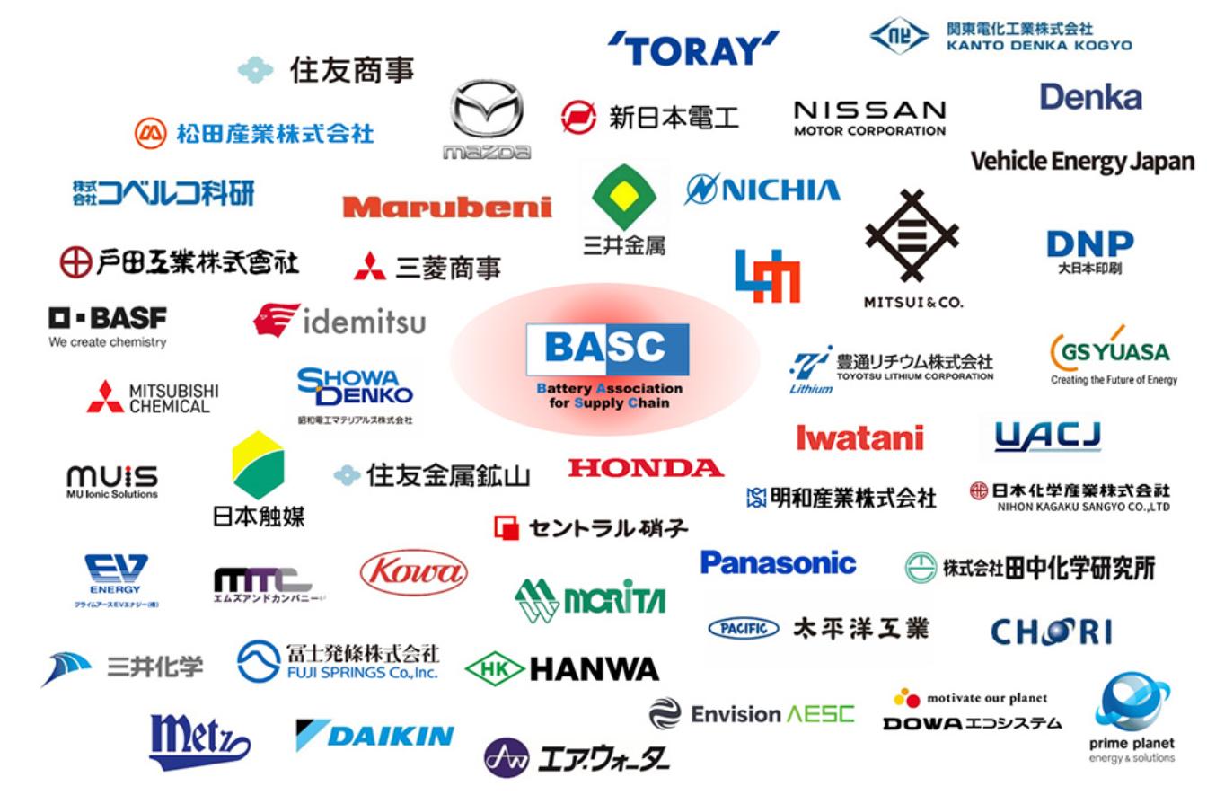 日産など55社が参加した「電池サプライチェーン協議会」って何をするの?