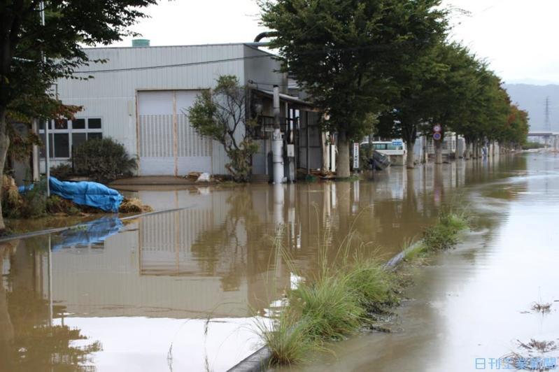 保険 水害 洪水・集中豪雨・土砂崩れによる損害